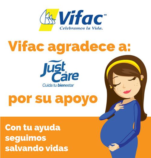 Agradecimiento VIFAC
